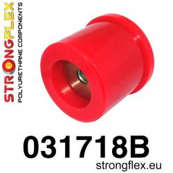211632A: Tuleja wahacza tylnego dolnego zewnętrzna 40,5mm SPORT
