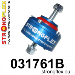 101673A: Front shock mount bush SPORT