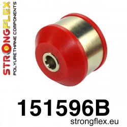 101684B: Tuleja belki tylnej - tylna