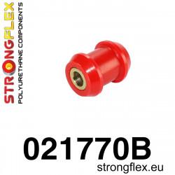 211629B: Tuleja wahacza tylnego wzdłużnego - tylna