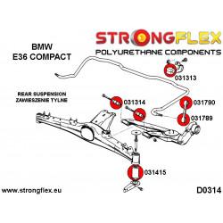 031313B: Tuleja stabilizatora tylnego