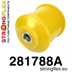 031248A: Front anti roll bar bush SPORT