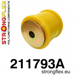 221707B: Rear beam mount bush 52mm