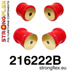 011186B: Rear suspension front arm bush