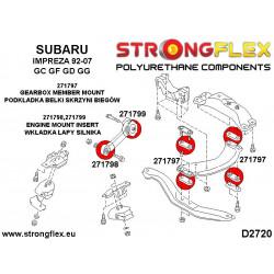 011188A: Tuleja stabilizatora przedniego SPORT