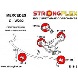 061373A: Wkładka łapy silnika/rozrząd SPORT