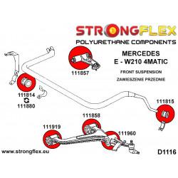 061373B: Wkładka łapy silnika/rozrząd