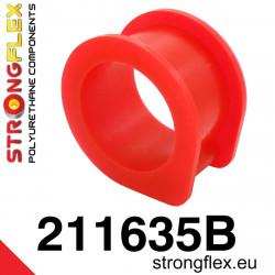 031715A: Tuleja tylnego wózka SPORT