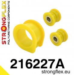 011712A: Rear anti roll bar bush SPORT
