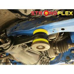 036190B: Zestaw tulei tylnego wózka E39 Sedan