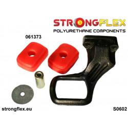 081109B: Tulejka łącznika stabilizatora - przekładka
