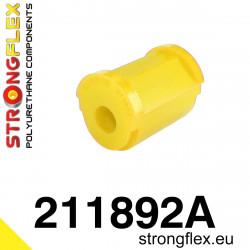 271609B: Tuleja wahacza przedniego tylna