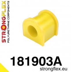081096A: Tuleja wahacza przedniego dolnego tylna SPORT
