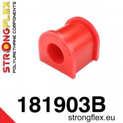 081272A: Tuleja wahacza przedniego dolnego zewnętrzna SPORT