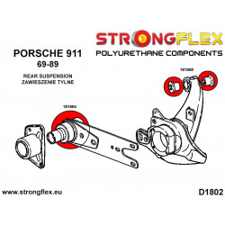 081172B: Tuleja stabilizatora tylnego 15mm