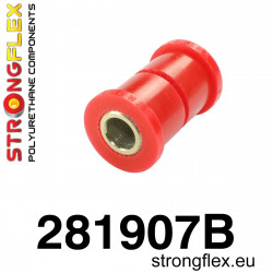 131125A: Front anti roll bar bush SPORT