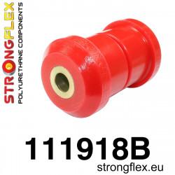 136026A: Zestaw poliuretanowy stabilizatora przedniego SPORT