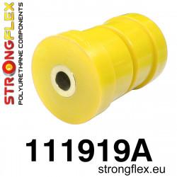136027A: Zestaw poliuretanowy wahaczy przednich SPORT