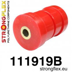136025B: Zestaw poliuretanowy kompletny
