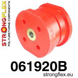 136032B: Zestaw poliuretanowy zawieszenia przedniego
