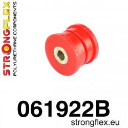 011703B: Tuleja wahacza przedniego dolnego tylna 46mm