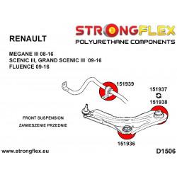 031745A: Rear upper arm inner bush SPORT