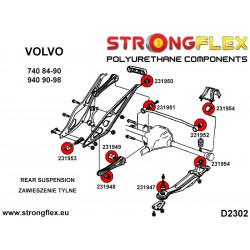 081741A: Tuleja łącznika stabilizatora tylnego SPORT