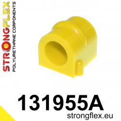 081228B: Poduszka stabilizatora drążka zmiany biegów