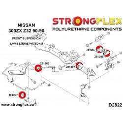 081580A: Front anti roll bar bush SPORT