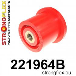 081577B: Tuleja zwrotnicy tylnej tylna