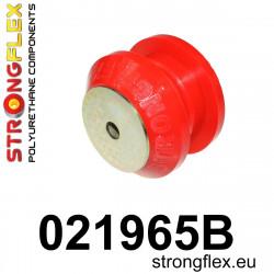 281722A: Front radius arm bush SPORT