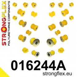 281731A: Tuleja stabilizatora tylnego SPORT