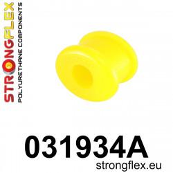 031717B: Tuleja mocowania tylnego dyferencjału - przednia