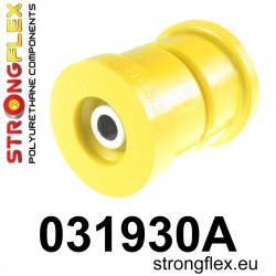 031718A: Tuleja mocowania tylnego dyferencjału - tylna SPORT