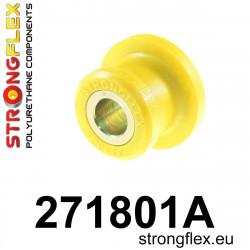 031718B: Tuleja mocowania tylnego dyferencjału - tylna