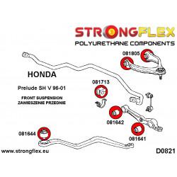 031751B: Rear differential front mount bush