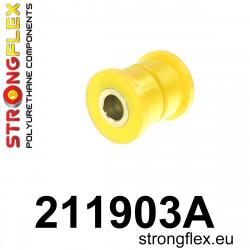 031762B: Poduszka silnika BMW E36 E46 Z3 Z4
