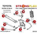 031761B: Poduszka silnika BMW E21 E30 E12