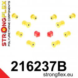 131775B: Tuleja wahacza przedniego tylna