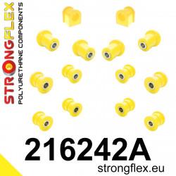 211686A: Tuleja wahacza przedniego tylna SPORT