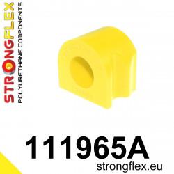 021764B: Tuleja wahacza tylnego dolnego przednia