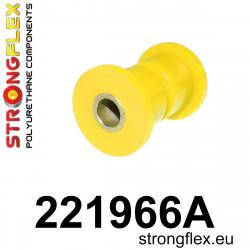 021767A: Tuleja wahacza tylnego dolnego zewnętrzna SPORT