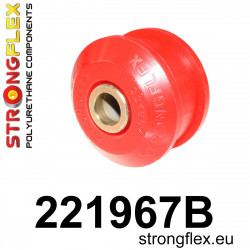 021769A: Tuleja tylnego drążka zewnętrzna SPORT