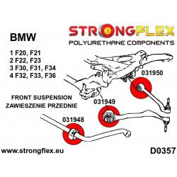 021770A: Tuleja łącznika stabilizatora tylnego SPORT