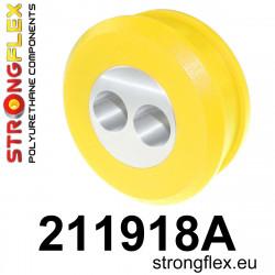 086019A: Zestaw poliuretanowy zawieszenia przedniego SPORT