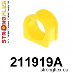 086054A: Zestaw poliuretanowy zawieszenia tylnego - bez cukierka (081105B) SPORT