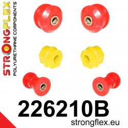 021285A: Tuleja stabilizatora przedniego SPORT