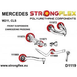 131786A: Tuleja łącznika stabilizatora tylnego do wahacza SPORT