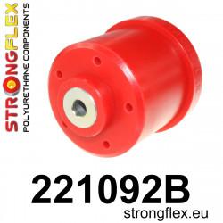 000004B: Exhaust mount hanger 36mm