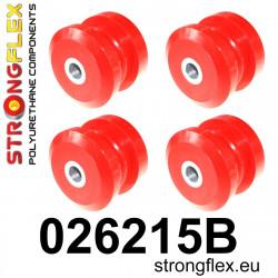 131776A: Tuleja stabilizatora przedniego SPORT